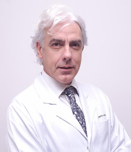 Dr. Alberto Carlos Capel Cardoso