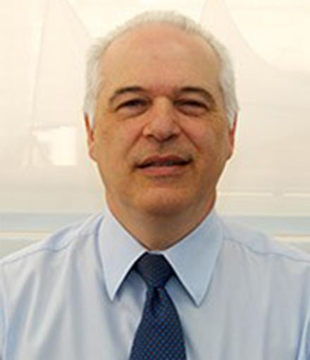Dr. Eduardo Genaro Mutarelli