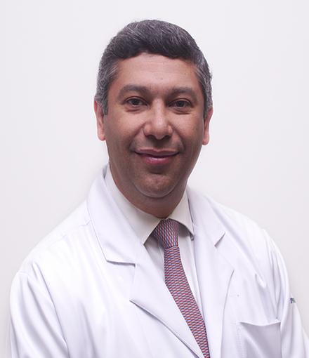Dr. Eli Faria Evaristo