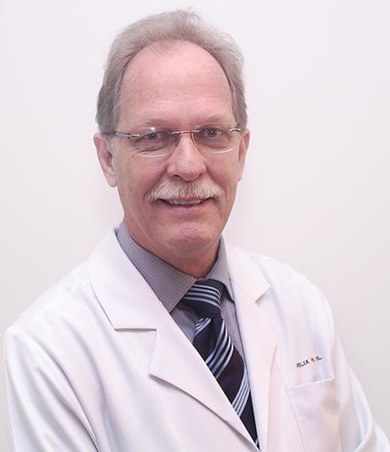 Dr. Felix Hendrik Pahl