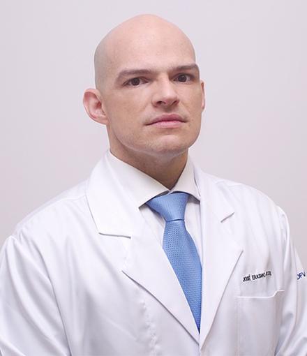 Dr. José Erasmo Dal Col Lúcio