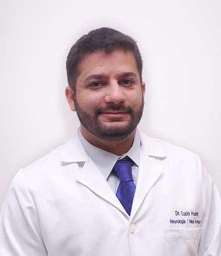 Dr. Lúcio Huebra Pimentel Filho