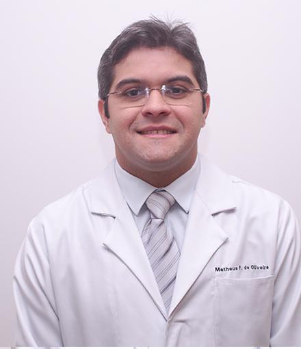 Dr. Matheus Fernandes de Oliveira