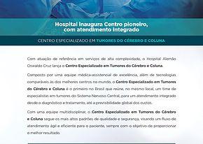 Centro Especializado em Tumores do Cérebro