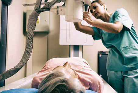 Radioterapia convencional