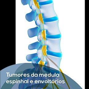 Tumores da Medula Espinhal e envoltórios